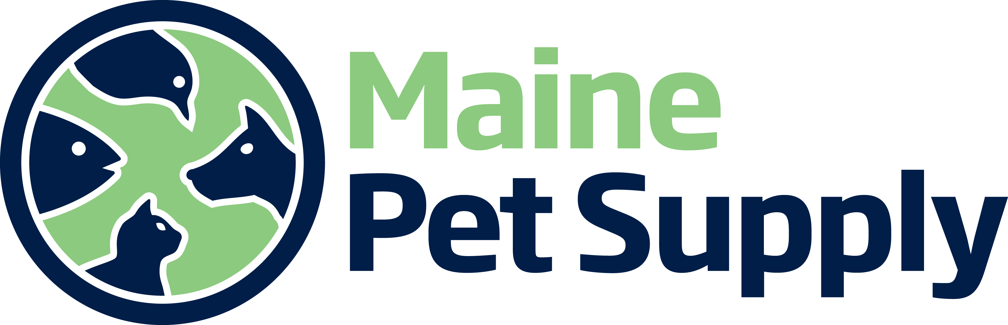 Maine Pet Supply